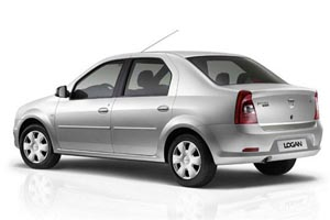 Седарожник: подробный тест Renault Logan Stepway - читайте в разделе Тесты в Журнале Авто.ру